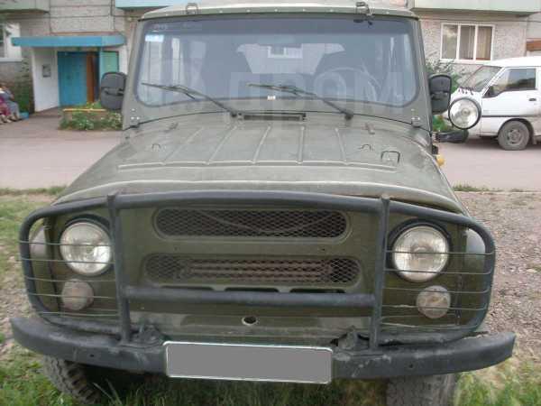 УАЗ 3151, 2001 год, 165 000 руб.