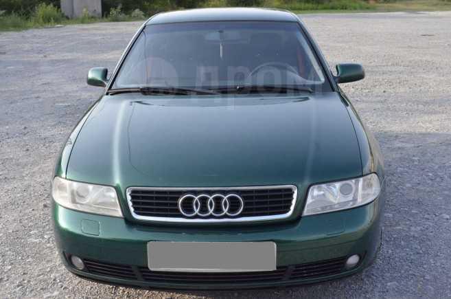 Audi A4, 1999 год, 340 000 руб.