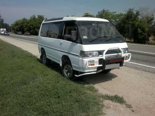 Mitsubishi Delica, 1993 год, 198 000 руб.