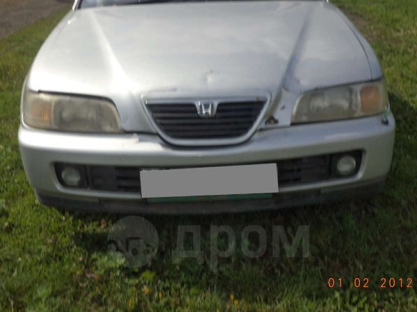 Honda Ascot, 1993 год, 125 000 руб.