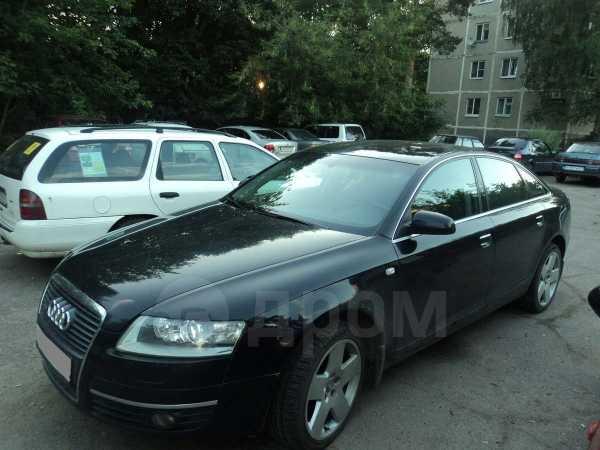 Audi A6, 2006 год, 695 000 руб.