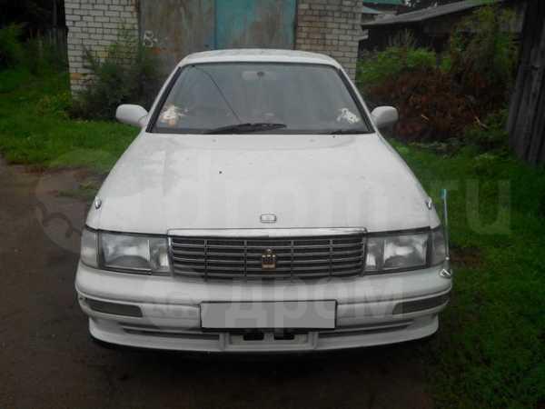 Toyota Crown, 1992 год, 145 000 руб.