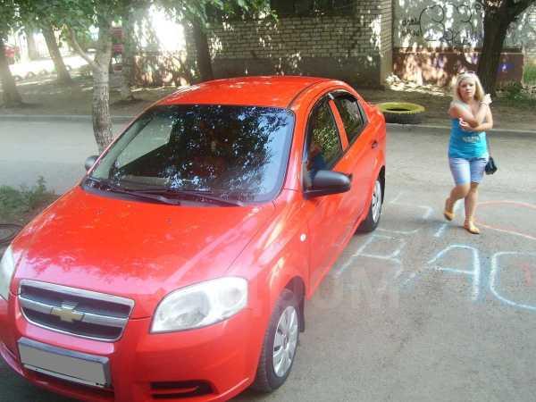 Chevrolet Aveo, 2008 год, 309 000 руб.
