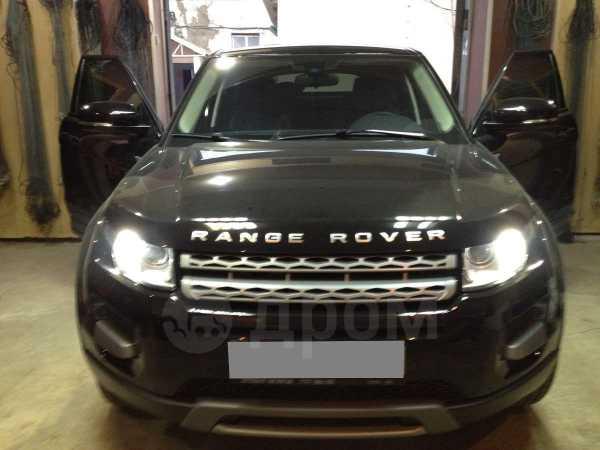 Land Rover Range Rover Evoque, 2012 год, 2 250 000 руб.