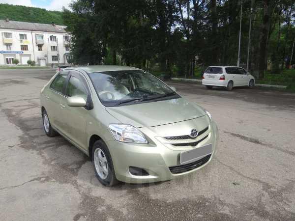 Toyota Belta, 2007 год, 350 000 руб.