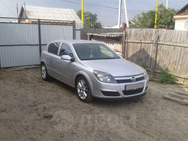 Opel Astra, 2005 год, 390 000 руб.
