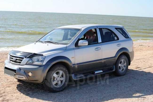 Kia Sorento, 2007 год, 600 000 руб.