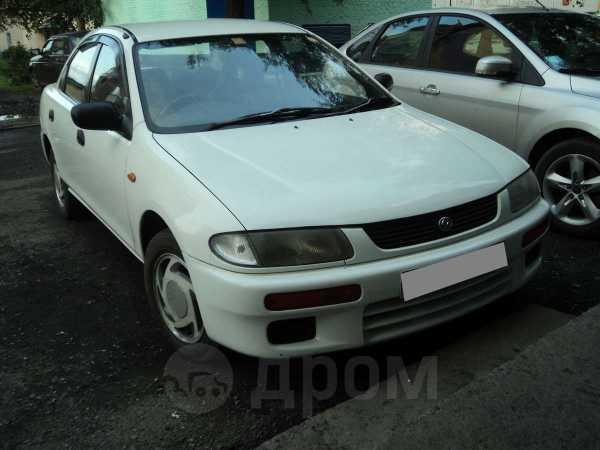 Mazda Familia, 1995 год, 147 000 руб.