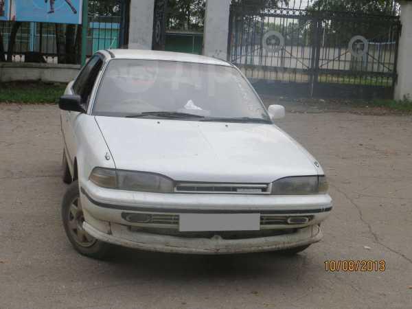 Toyota Carina, 1988 год, 36 000 руб.