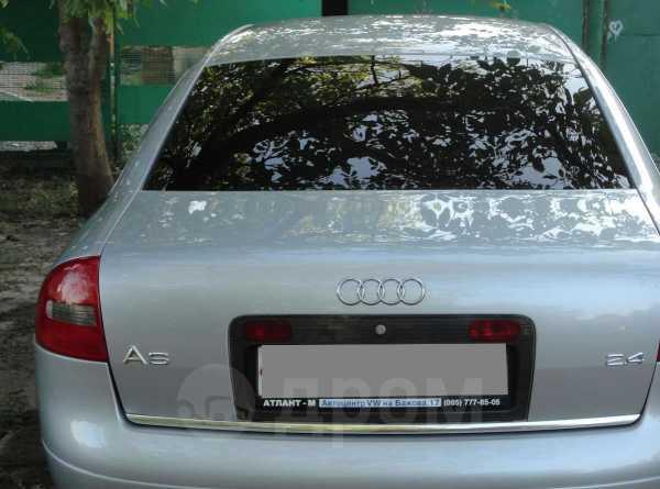 Audi A6, 1999 год, 400 000 руб.