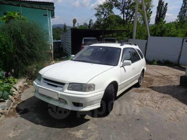 Toyota Sprinter Carib, 1999 год, 225 000 руб.
