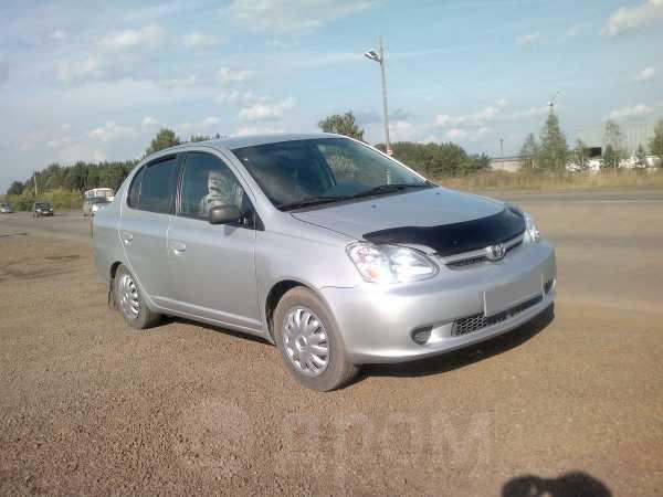 Toyota Echo, 2003 год, 315 000 руб.