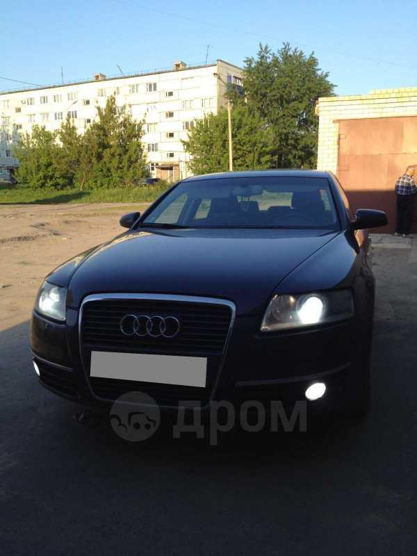 Audi A6, 2005 год, 615 000 руб.