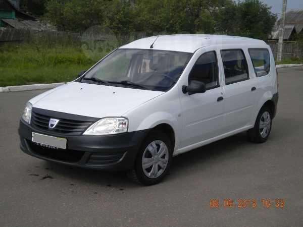 Dacia Logan, 2009 год, 315 000 руб.