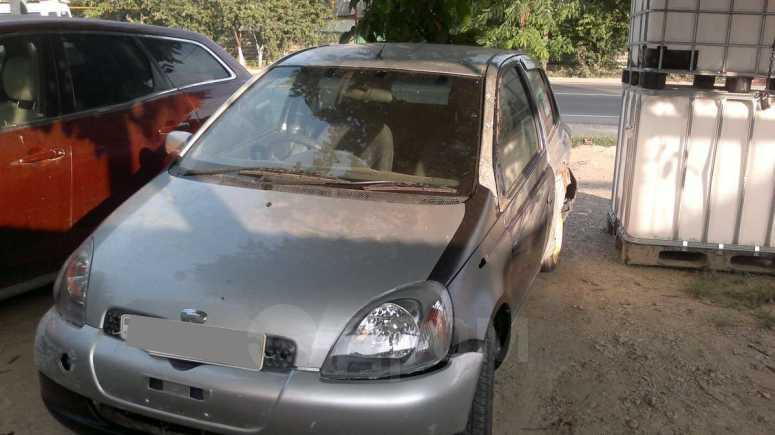 Toyota Vitz, 2001 год, 115 000 руб.