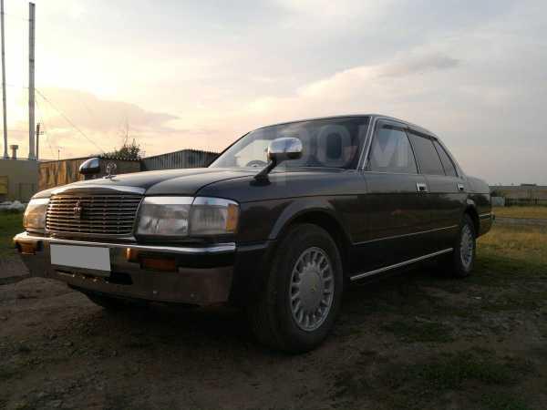 Toyota Crown, 1992 год, 190 000 руб.