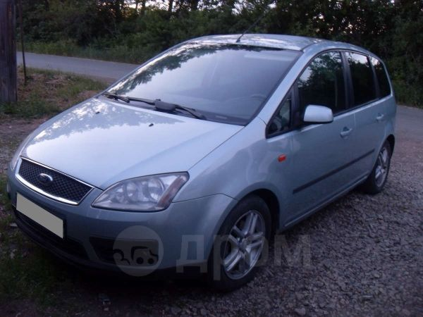 Ford C-MAX, 2004 год, 300 000 руб.