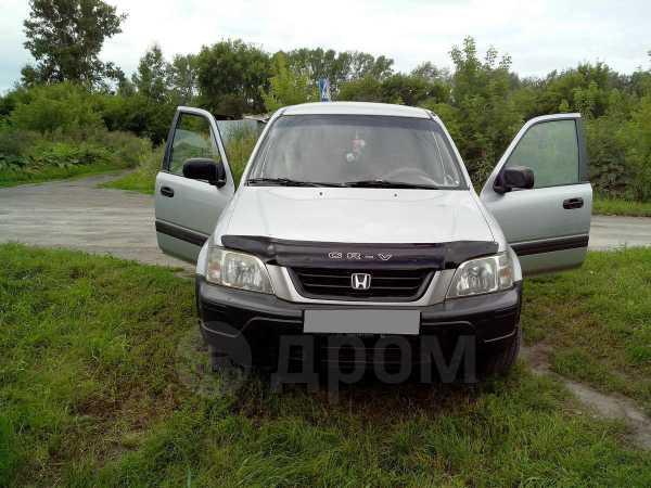 Honda CR-V, 1999 год, 450 000 руб.