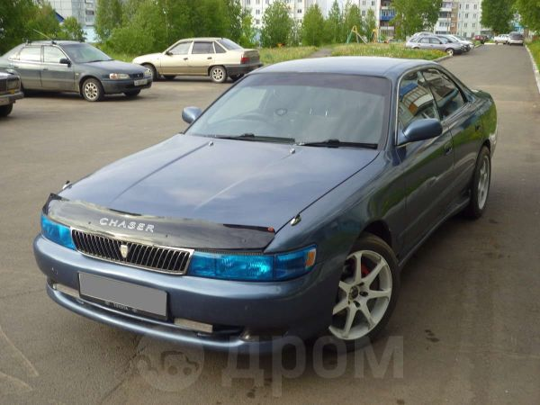 Toyota Chaser, 1993 год, 245 000 руб.