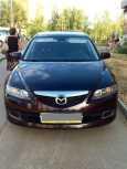 Mazda Mazda6, 2007 год, 435 000 руб.