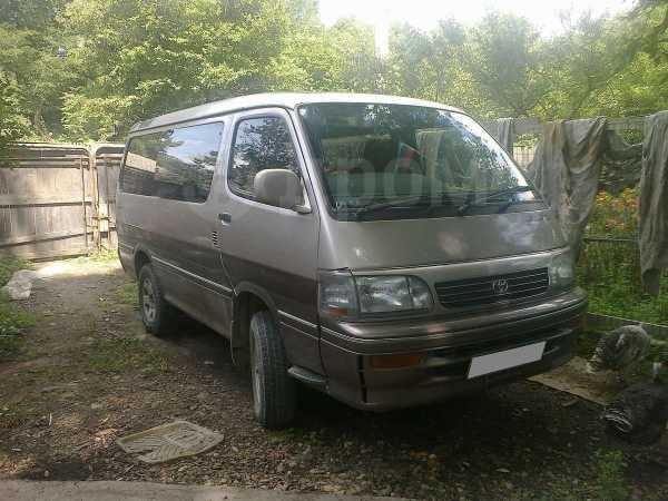 Toyota Hiace, 1997 год, 350 000 руб.