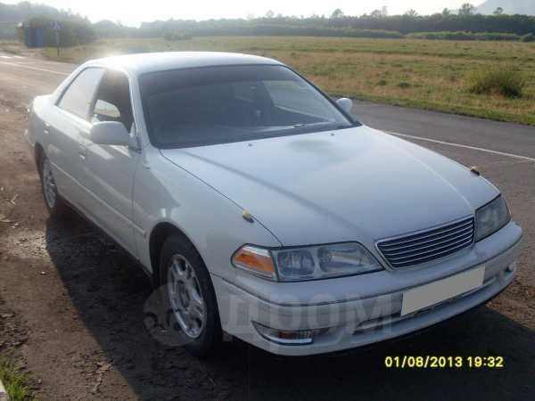 Toyota Mark II, 1997 год, 229 000 руб.