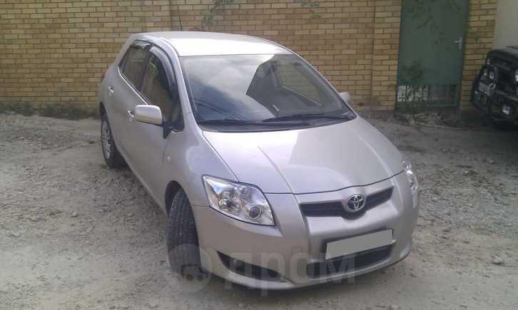 Toyota Auris, 2008 год, 550 000 руб.