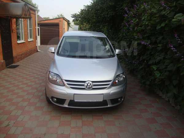 Volkswagen Golf Plus, 2008 год, 520 000 руб.