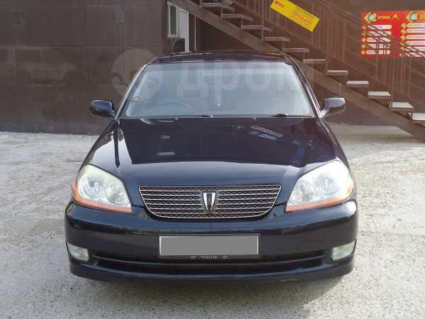 Toyota Mark II, 2003 год, 370 000 руб.