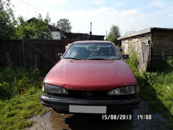 Hyundai Sonata, 1992 год, 70 000 руб.