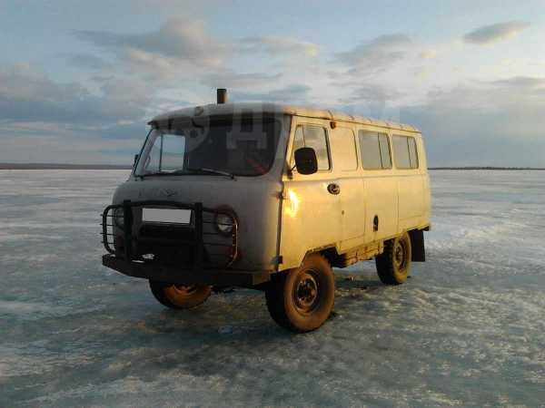 УАЗ Буханка, 1995 год, 160 000 руб.