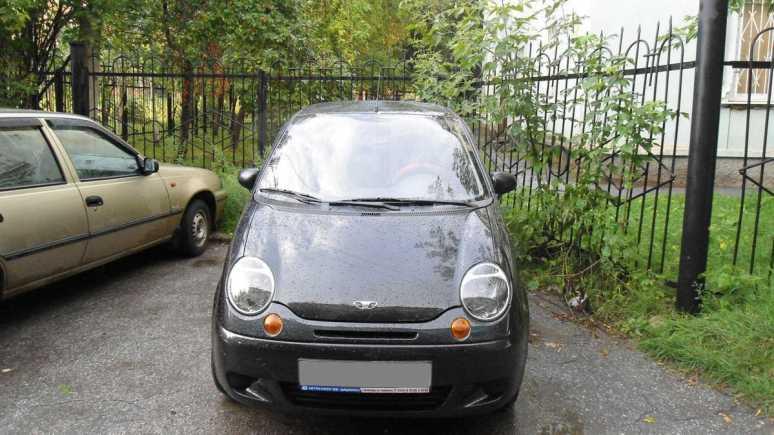 Daewoo Matiz, 2011 год, 220 000 руб.