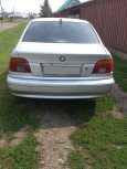 BMW 5-Series, 2001 год, 290 000 руб.