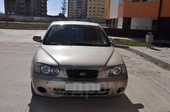 Hyundai Elantra, 2000 год, 240 000 руб.