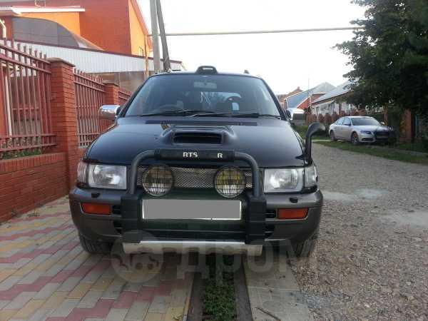 Mitsubishi RVR, 1997 год, 190 000 руб.