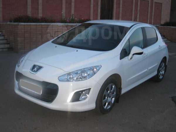 Peugeot 308, 2011 год, 515 000 руб.