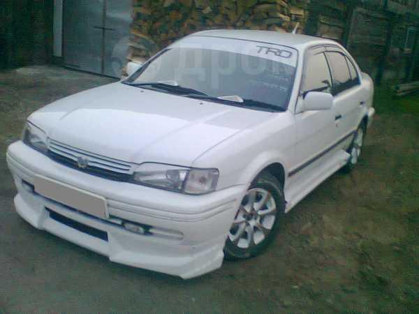 Toyota Corsa, 1998 год, 199 000 руб.