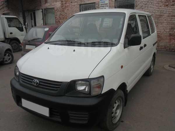 Toyota Lite Ace, 2000 год, 385 000 руб.