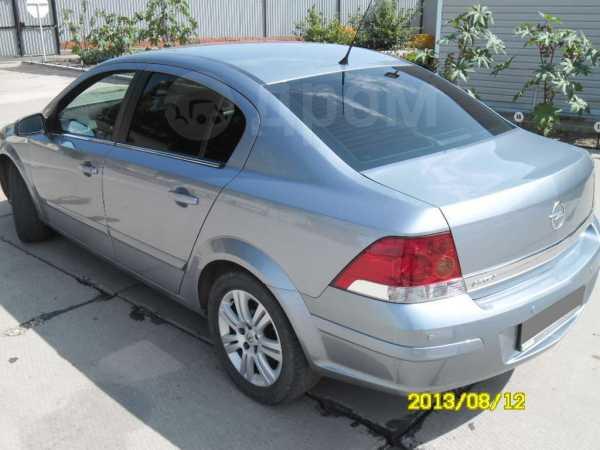 Opel Astra, 2008 год, 499 000 руб.