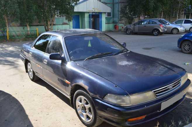 Toyota Corona Exiv, 1990 год, 75 000 руб.