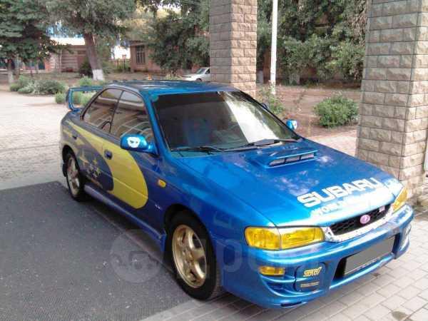 Subaru Impreza WRX, 1999 год, 290 000 руб.