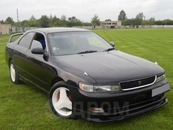 Toyota Chaser, 1993 год, 245 000 руб.