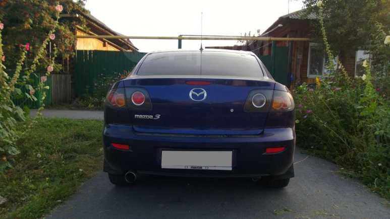Mazda Mazda3, 2005 год, 400 000 руб.