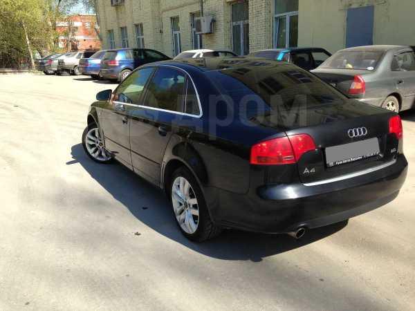 Audi A4, 2006 год, 550 000 руб.