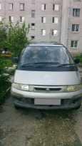 Toyota Estima Emina, 1993 год, 140 000 руб.