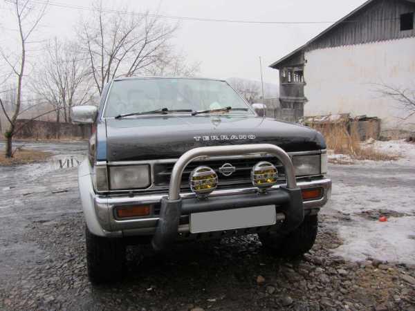 Nissan Terrano, 1994 год, 360 000 руб.