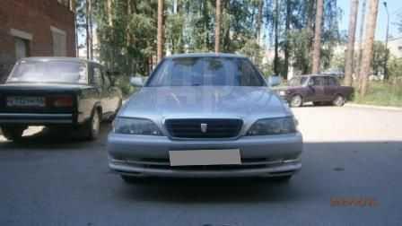 Toyota Cresta, 1999 год, 250 000 руб.