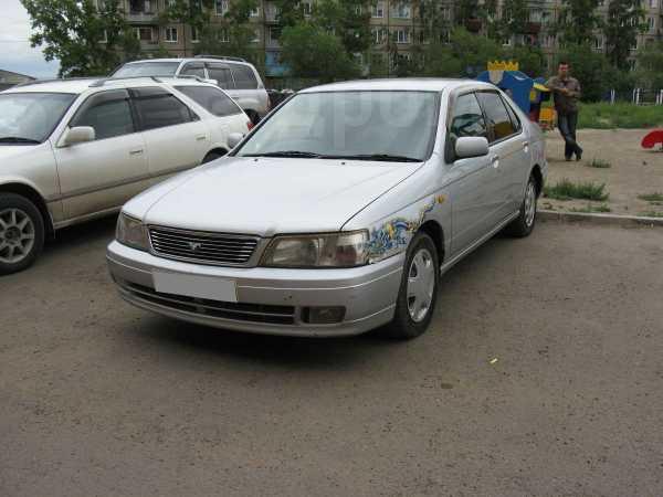 Nissan Bluebird, 1999 год, 165 000 руб.