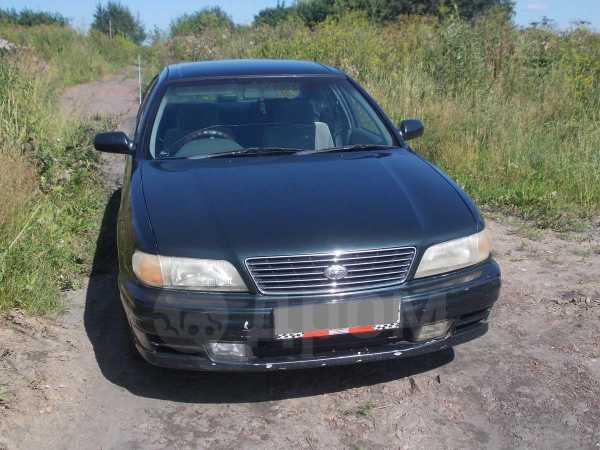 Nissan Cefiro, 1995 год, 160 000 руб.