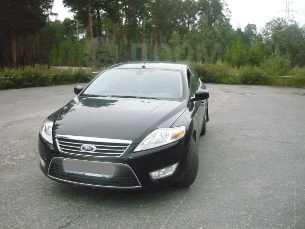 Ford Mondeo, 2008 год, 640 000 руб.